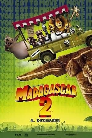 Kết quả hình ảnh cho Tẩu Thoát Tới Châu Phi - Madagascar- Escape 2 Africa