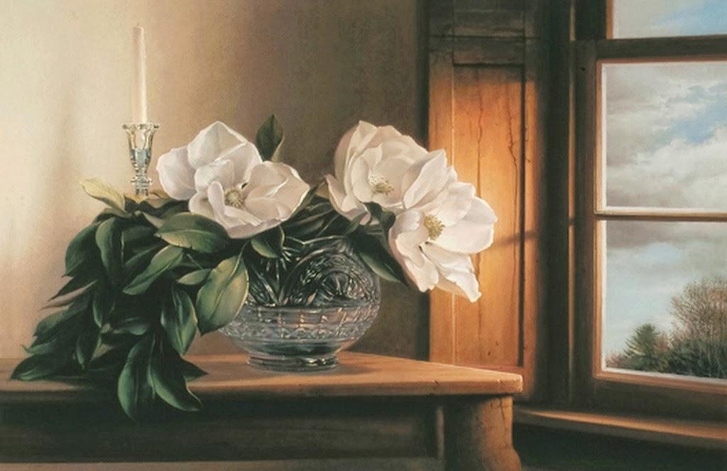 bodegones-con-flores-y-paisajes