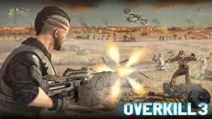 Overkill 3 MOD APK + Data (Unlimited Money) Android