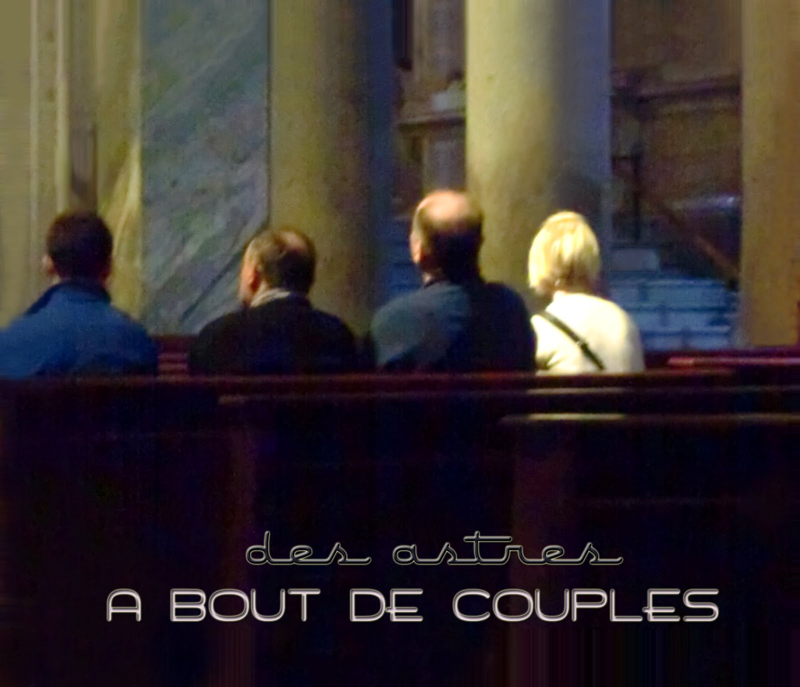 Album A Bout de Couples