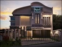 BOUTIQUE HOUSE - Boarding House mrs Hendra