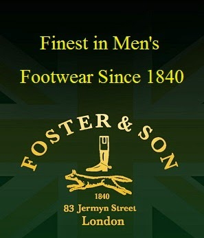 For The Finest Shoes