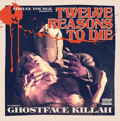 "GHOSTFACE KILLAH ""The Rise Of Ghostface Killah"""