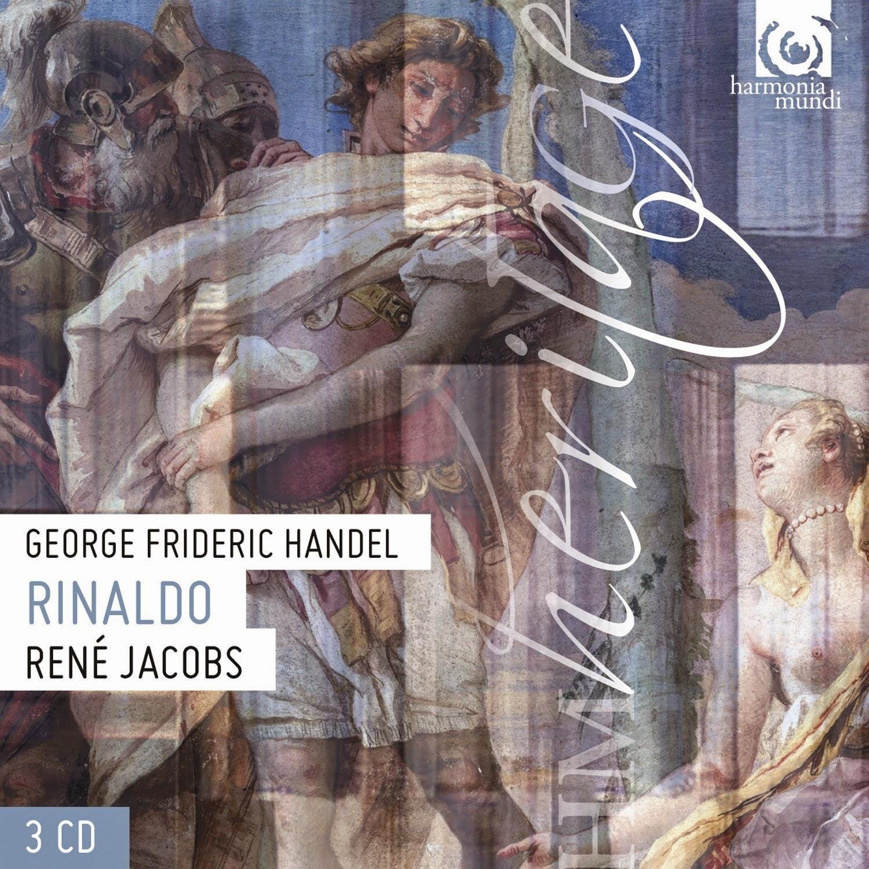 Handel - Rinaldo - Jacobs
