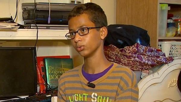 Inilah Anak yang Dicari Google, Diinncar Twitter, Dilamar Facebook dan Diundang Obama