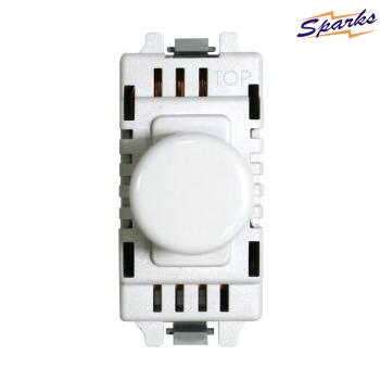 Nexus GD400 Grid Dimmer 400W in white