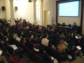 Exitoso 7º Encuentro Nacional de Medicina Social en Rosario!