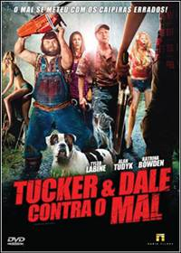 Download Tucker e Dale Contra o Mal Dublado Rmvb + Avi BDRip