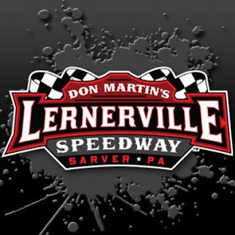 2017 Lernerville Pick'Em