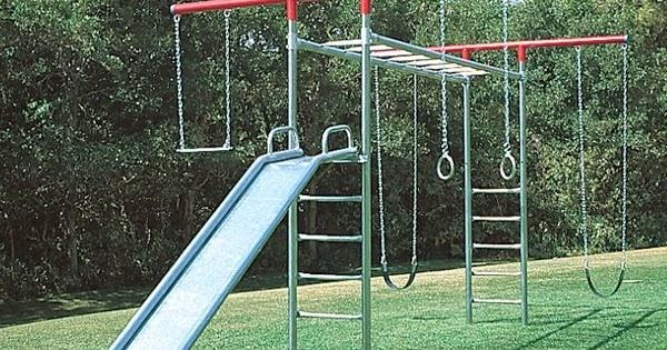 Treasure Valley Playground Equipment And Supply