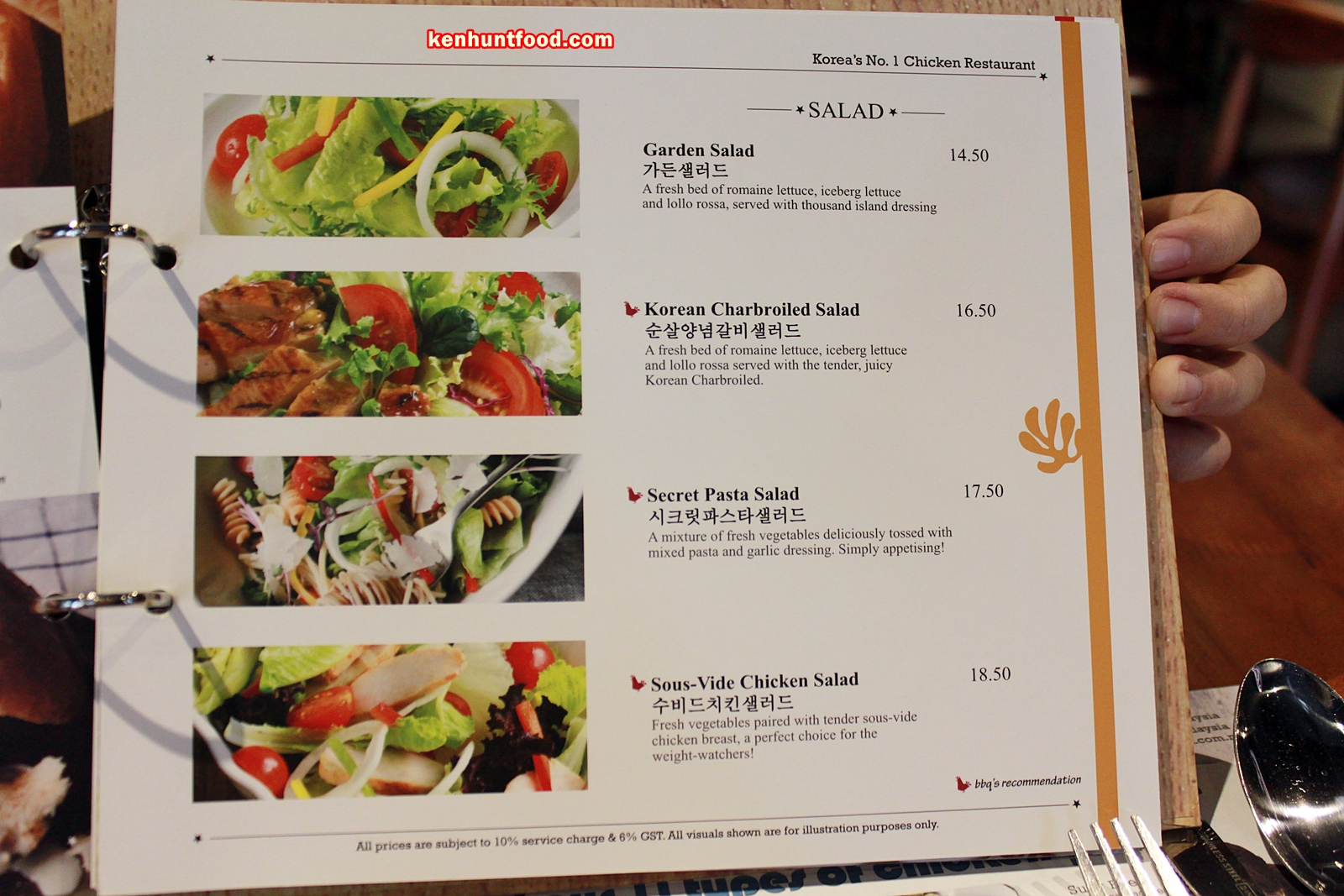 Enders Gasgrill Johor : Ken hunts food: tokkuri japanese food 福久利 @ hai lee cafe