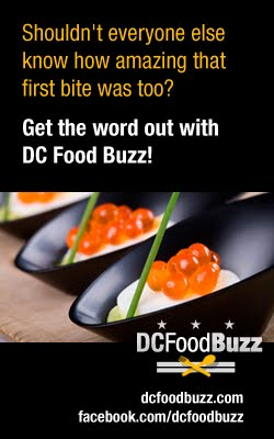 DC Food Buzz