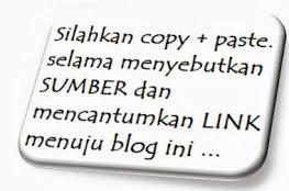 Pesan Blogger