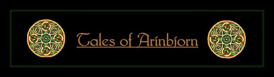 Tales of Arinbjorn