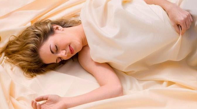 Dampak buruk bagi kulit jika kita kurang tidur