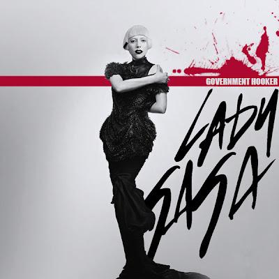 Lady GaGa - Government Hooker Lyrics