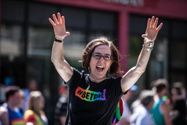 lesbian communities in oregon