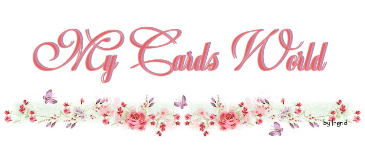 My Cards World