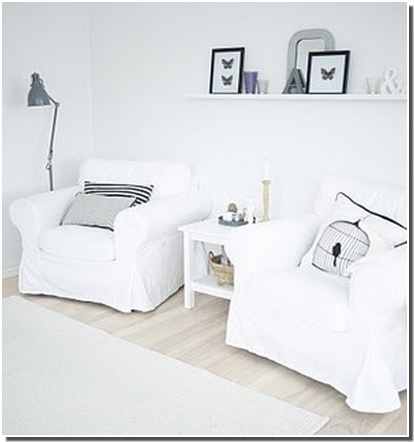 Nassima home petit salon blanc sympa for Petit salon blanc