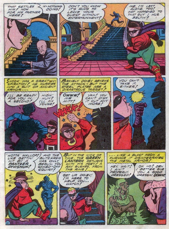 Read online All-American Comics (1939) comic -  Issue #45 - 13