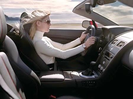 Lỗi nhỏ hay gặp phải khi lái xe