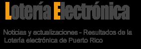 Loteria Electronica de Puerto Rico
