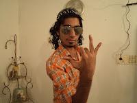 Syed Muhammad Adi as Waqar Kaka