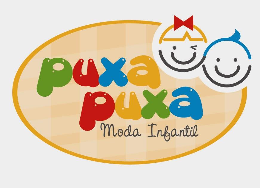 Criação de Logomarca para Moda Infantil
