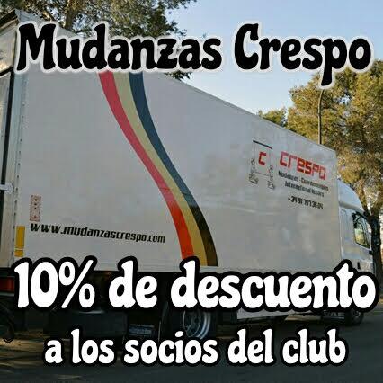 VENTAJAS ESPECIALES PARA LOS SOCIOS