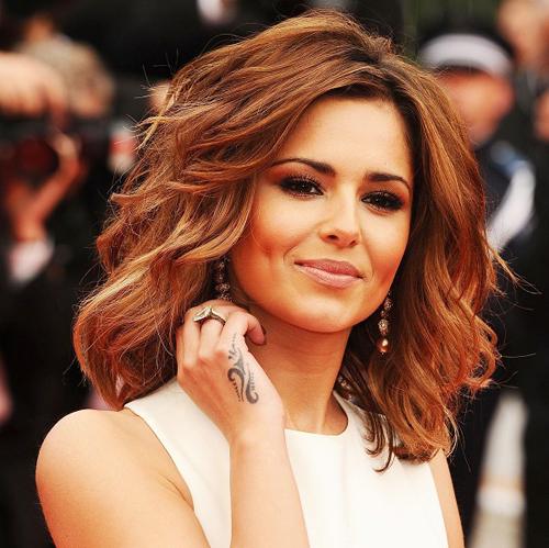Cheryl Cole Hair Color 11