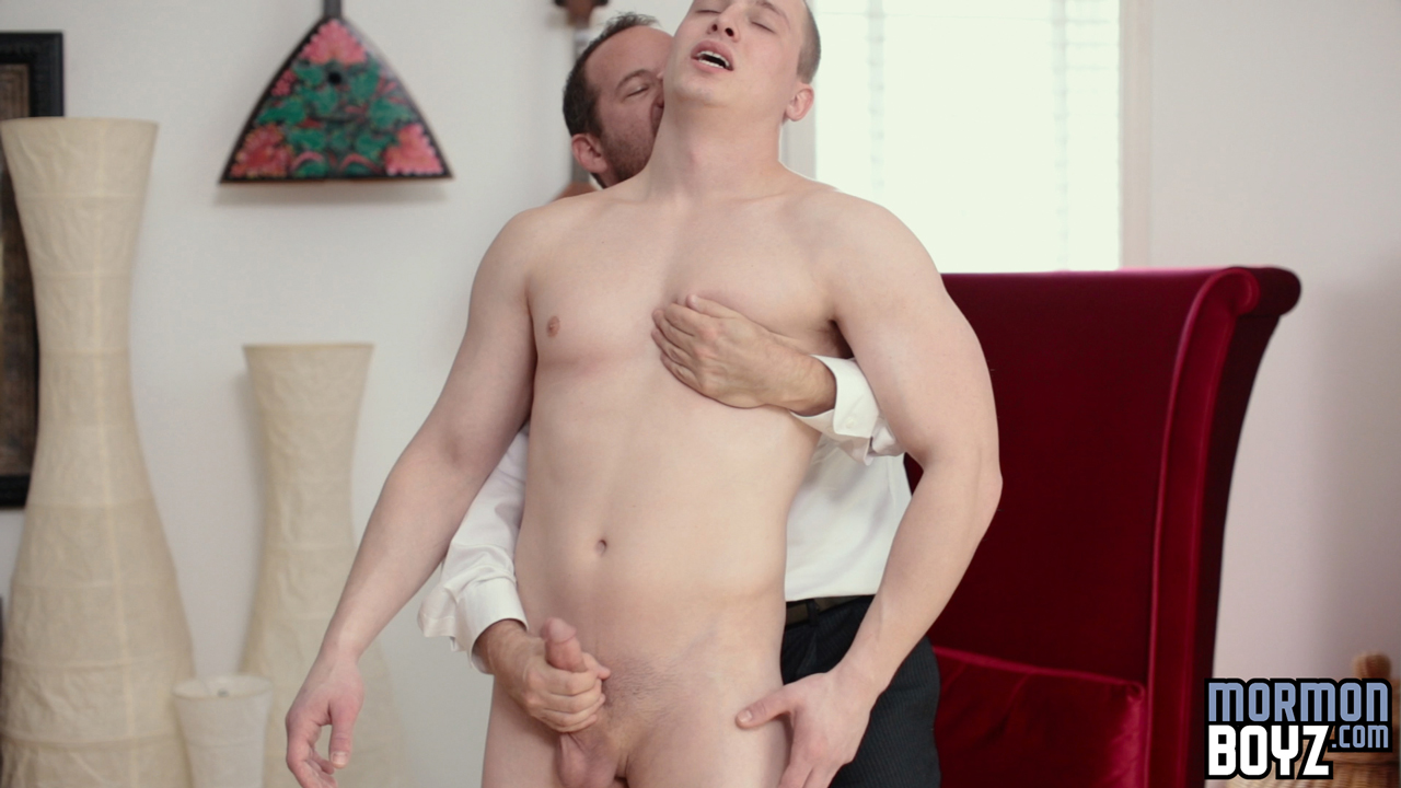 Amateur gay physical the doctor then 5