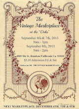 Next The Vintage Marketplace Show