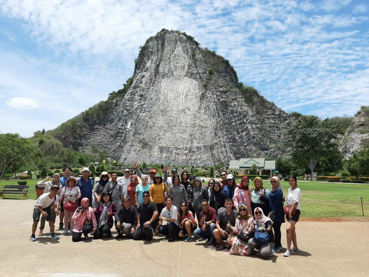 BANGKOK PATTAYA 10 - 14 SEPT 2019 (5D4N)