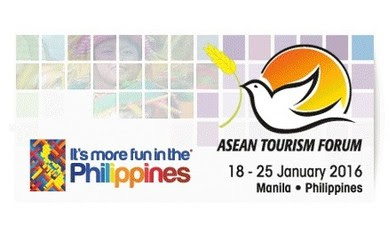 Asean Tourism Forum siap digelar di Manila