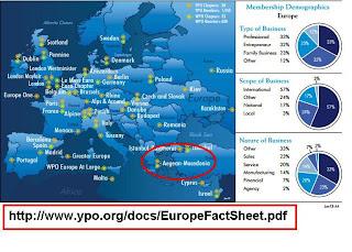 """Είναι δυνατόν; Ο Παπανδρέου ως """"Μακεδόνας του Αιγαίου"""" σε τουρκικό φόρουμ;"""