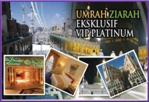 Daftar Haji Umrah Plus