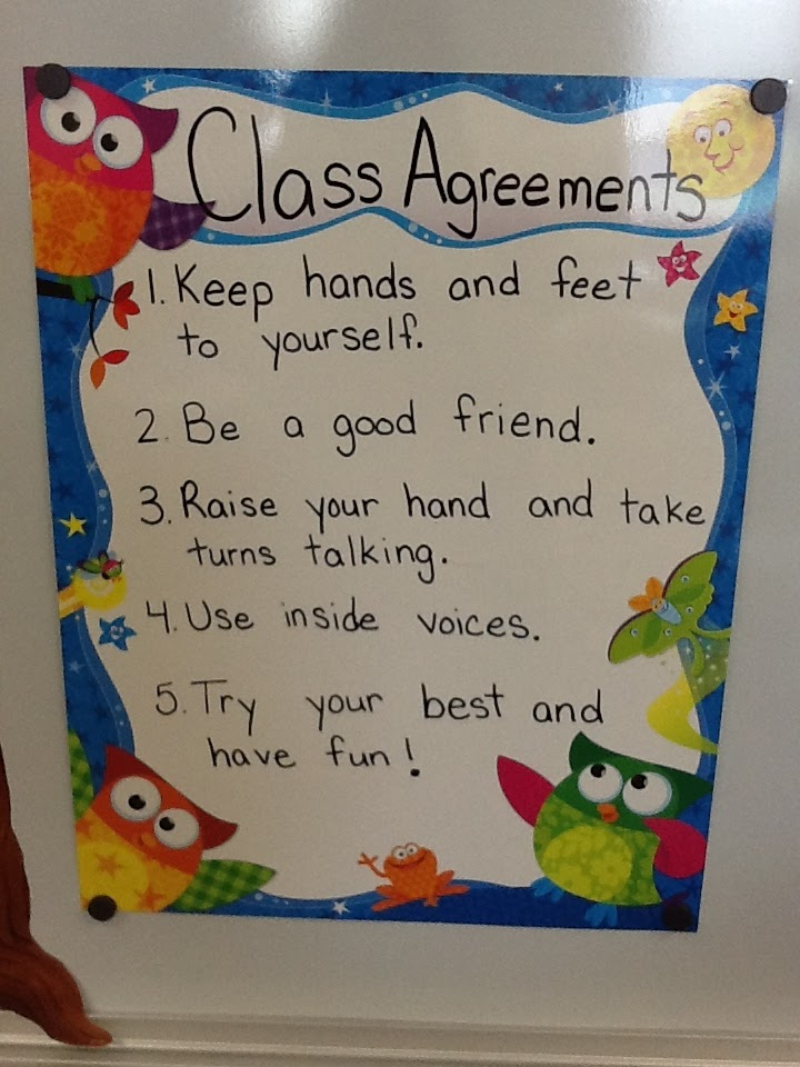 Classroom Management Ideas In Kindergarten ~ Clearly kindergarten classroom management