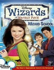 Os Feiticeiros de Waverly Place 1ª a 4ª Temporada Torrent Dublado