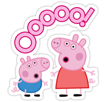 watch peppa pig cartoons full episodes peppa pig and his friend