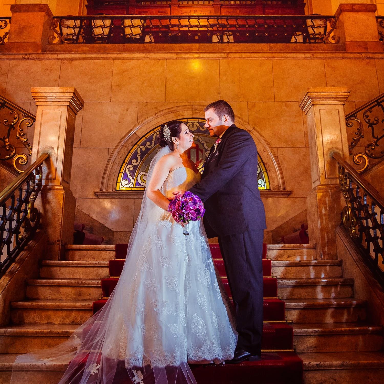 fotos boda centro de lima