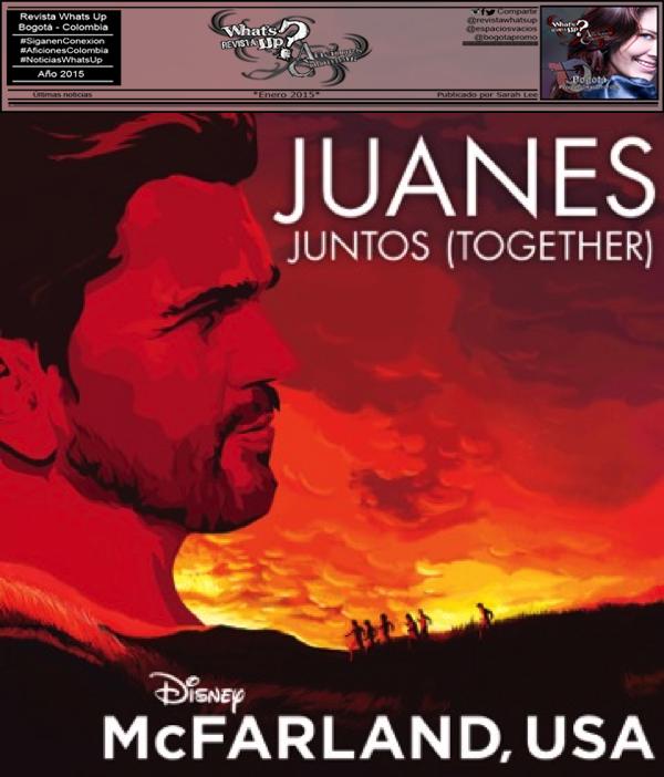 Nuevo-sencillo-JUANES-Juntos-Together