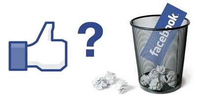 cara agar akun facebook terhapus permanen cara menutup akun facebook ...