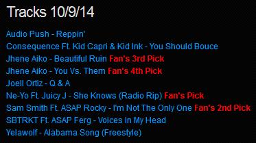 Download [Mp3]-[NEW TRACK RELEASE] เพลงสากลเพราะๆ ออกใหม่มาแรงประจำวันที่ 10 September 2014 [Solidfiles] 4shared By Pleng-mun.com
