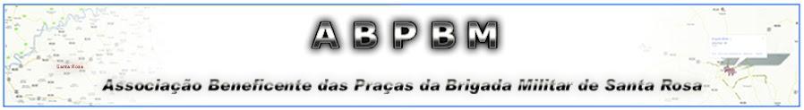 ABPBM   Santa Rosa - RS