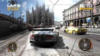 Screenshot GRID 2