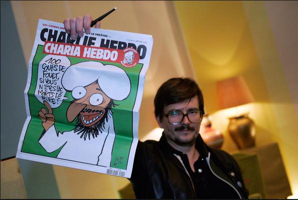 Terror en París: Mueren 12 en atentado terrorista contra revista que satirizó a Mahoma (+ Video Fotos)