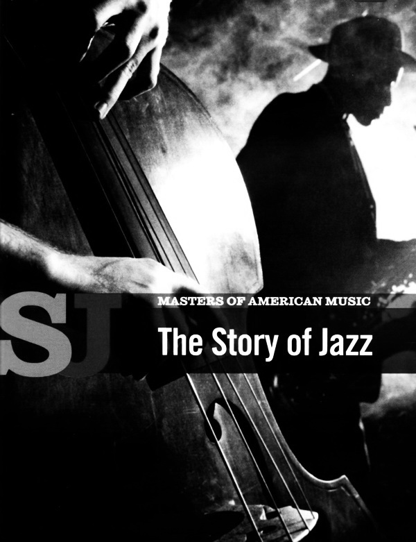 The Story of Jazz 1993 - Sub Spanish