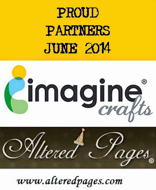 Proud Partners IMAGINE Crafts