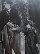 """Charlot en """"El chico"""""""