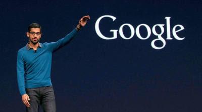 Sundar Pichai: engenheiro assume cargo de CEO com saída de Larry Page